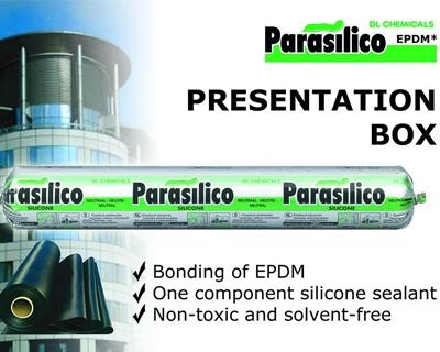 Parasilico EPDM Yapıştırıcı